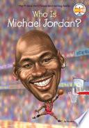 Who Is Michael Jordan  Book PDF