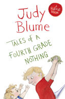 Tales of a Fourth Grade Nothing: A Fudge Book 1