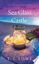 Sea Glass Castle Book