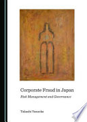 Corporate Fraud in Japan