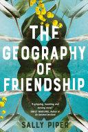 Geography of Friendship [Pdf/ePub] eBook