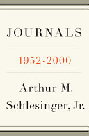 Journals  1952 2000