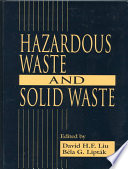 Hazardous Waste And Solid