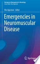 Emergencies in Neuromuscular Disease Book