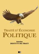 Traité d'Économie Politique Pdf/ePub eBook