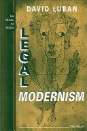 Legal Modernism