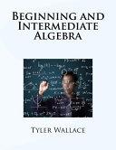 Beginning And Intermediate Algebra [Pdf/ePub] eBook