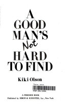 Pdf A Good Man's Not Hard to Find