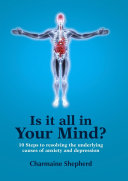 Is It All in Your Mind  Book