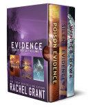 Evidence Series Box Set Volume 3 [Pdf/ePub] eBook