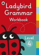 Ladybird Grammar Workbook Level 4