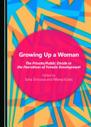 Growing Up a Woman