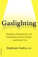 Gaslighting Pdf/ePub eBook