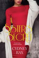 A Sister's Secret [Pdf/ePub] eBook