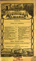 Michigan Almanac