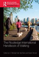 Pdf The Routledge International Handbook of Walking Telecharger
