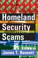 Homeland Security Scams Pdf/ePub eBook