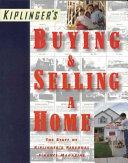 Kiplinger S Buying Selling A Home