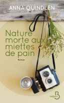 Nature morte aux miettes de pain Book