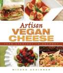 Artisan Vegan Cheese ebook