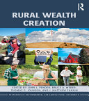 Rural Wealth Creation