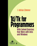 Tcl Tk for Programmers Book