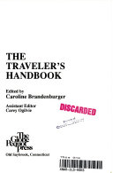 The Traveler S Handbook