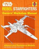 Star Wars  Rebel Starfighters
