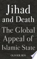 Jihad and Death Book