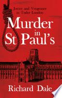 Murder In St Paul S