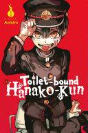 Pdf Toilet-bound Hanako-kun, Vol. 1