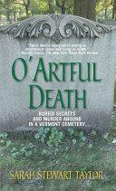O' Artful Death Pdf/ePub eBook