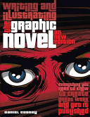 Writing and Illustrating the Graphic Novel