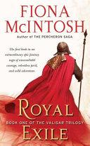 Royal Exile [Pdf/ePub] eBook