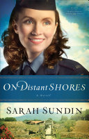 On Distant Shores (Wings of the Nightingale Book #2) Pdf/ePub eBook