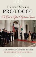 United States Protocol [Pdf/ePub] eBook