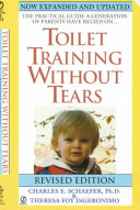 Toilet Training Without Tears Book PDF