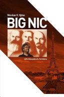Big Nic   Volume 1 ENG