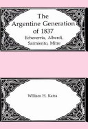 The Argentine Generation of 1837