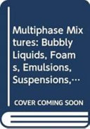 Multiphase Mixtures