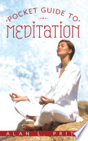 Pocket Guide To Meditation Book