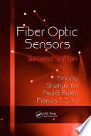 Fiber Optic Sensors Second Edition Book PDF