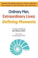 Ordinary Men  Extraordinary Lives Book PDF