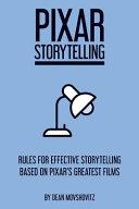 Pixar Storytelling