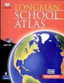 Longman School Atlas  Revised Edition
