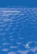 Dead Woman Walking Book