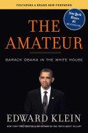 The Amateur Pdf/ePub eBook