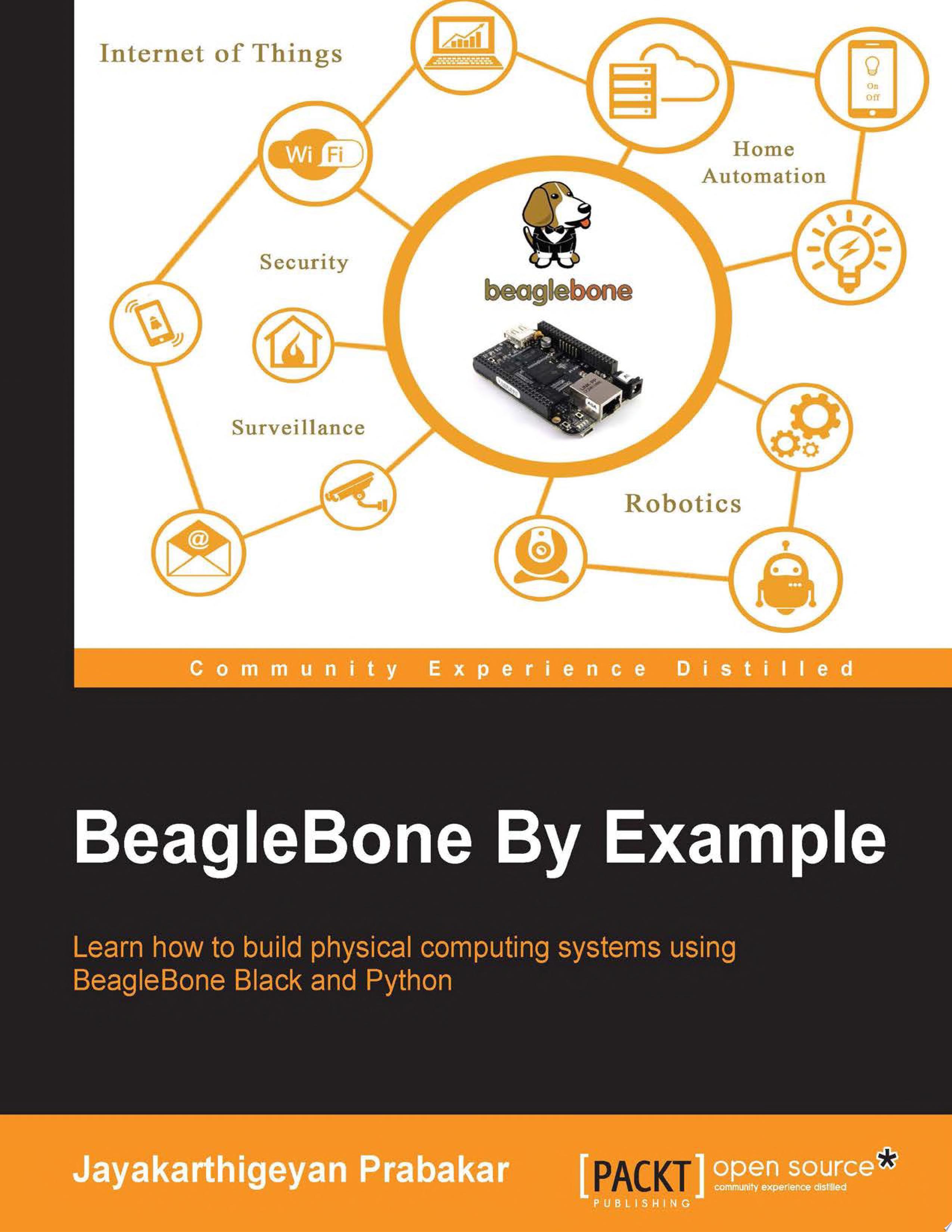 BeagleBone By Example