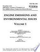 Internal Combustion Engine Division