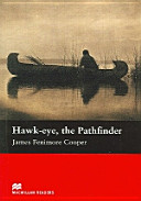 Books - Hawkeye, The Pathfinder (Without Cd) | ISBN 9781405072311